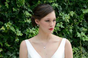 Ivory & Co Belmont Earrings