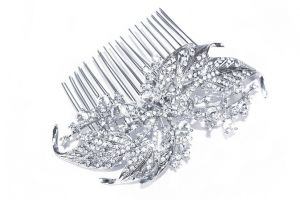Ivory and Co Bianca Haircomb