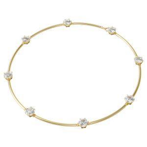 Swarovski Constella Choker - Gold Tone Plated 5600488