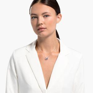 Swarovski Anniversary Dazzling Swan Necklace 2020 5533397
