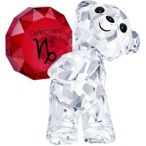 Swarovski Crystal Kris Bear - Capricorn