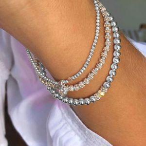 Annie Haak Fuji Bracelet Stack