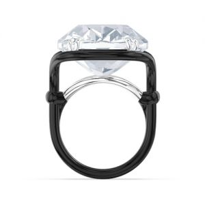 Swarovski Harmonia Ring - White with Mixed Metal Finish-a42a2964-676e-44ee-8016-441f325f4ab2