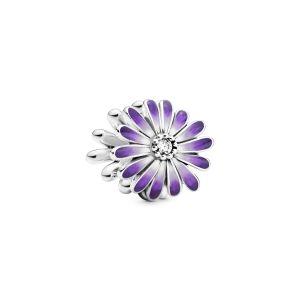 Pandora Purple Daisy Charm - 798775C02