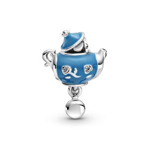 Pandora Disney Alice in Wonderland Unbirthday Party Teapot Charm - 799345C01
