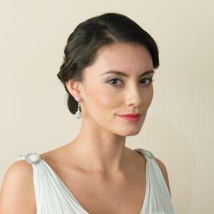 Ivory & Co Moonstruck Earrings