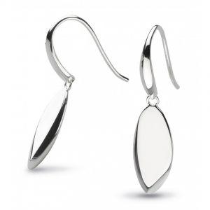 Kit Heath Coast Rokk Paddle Drop Earrings