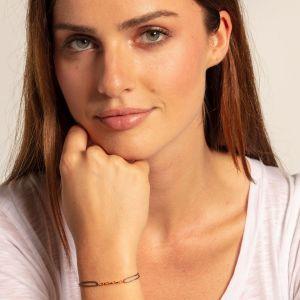 Thomas Sabo Little Secret Charm Bracelet - LS065-848-5