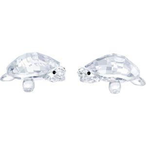 Swarovski Crystal Baby Tortoises