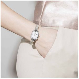 Nomination Composable watch with gold glitter dial - 076032_026