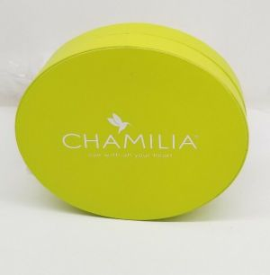 Chamilia April Birthstone Charm - Sterling Silver