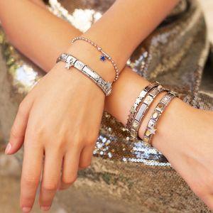 Nomination Sterling Silver Rich Seimia bracelet - 147106_010