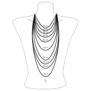 Thomas Sabo Charm Necklace - X0268-001-21