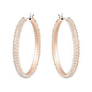 Swarovski_Stone_Hoop_Earrings_Rose