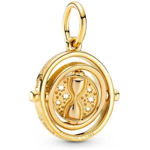 Harry Potter Spinning Time Turner Pendant - 369174C00