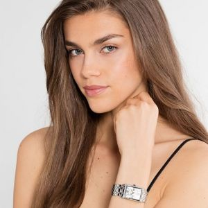 Thomas Sabo Women's Century Classic Silver Watch