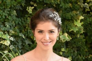 Ivory and Co Wintersweet Tiara