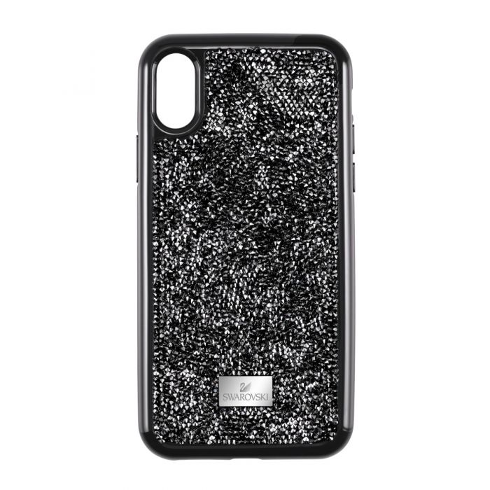 bf6cc20fc352 Swarovski Glam Rock Smartphone Case with Bumper