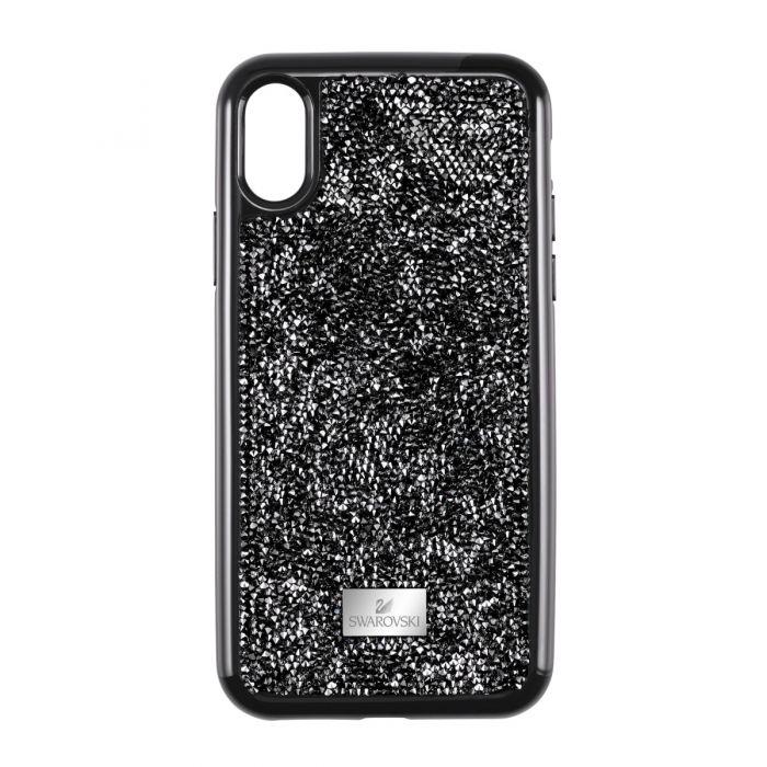 adf70581e081c1 Swarovski Glam Rock Smartphone Case with Bumper