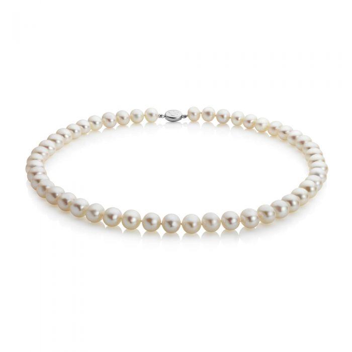 weiß Muschel Perle Stern Verstellbar Halskette Ohrclips Mengen Vorhanden Braut