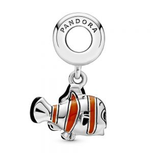 Pandora Disney Finding Nemo Dangle Charm 798847C01