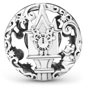 Pandora Disney Cinderella Midnight Pumpkin Charm 799197C00