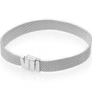 Pandora Reflexions Mesh Bracelet 597712