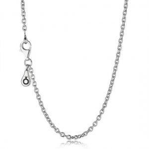 Pandora Cable Chain Necklace - 60cm