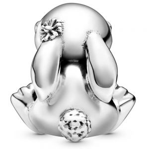 Pandora Daisy the Rabbit Charm 798763C00
