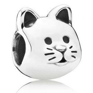 Pandora Kitty-Cat Charm 791706