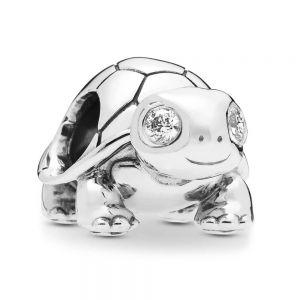 Pandora Twinkling Turtle Charm 797878CZ
