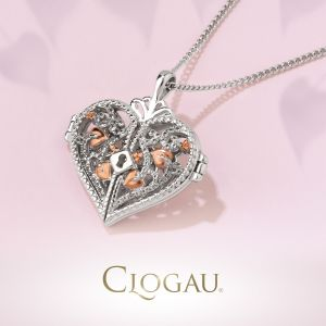 Clogau Kensington Locket - 3SKTLL