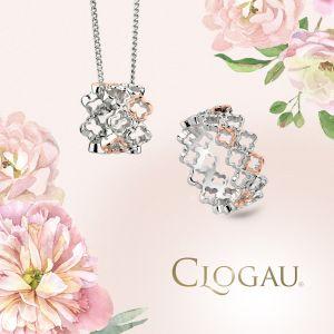 Clogau Tudor Court Ring 3STDCR3