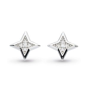 Kit Heath Empire Astoria Stardust Stud Earrings 30411CZ029