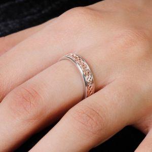 Clogau Annwyl Ring