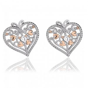 Clogau Kensington Stud Earrings - 3SKTLSE