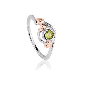 Clogau Tree of Life Love Vine Ring
