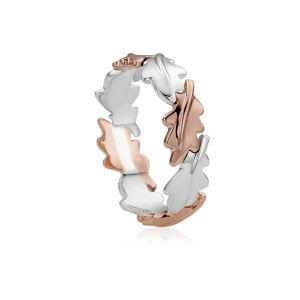 Clogau Royal Clogau Oak Ring 3SOLR