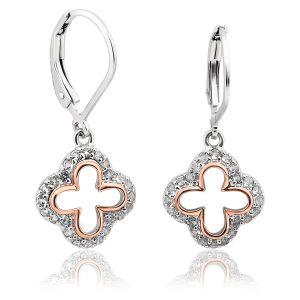 Clogau Tudor Court Earrings 3STDCDE
