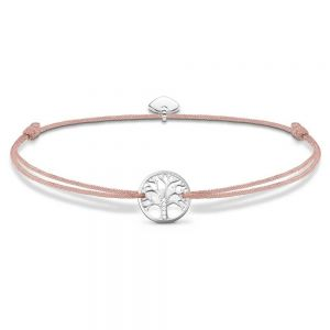 Thomas Sabo Little Secrets - Tree of Love Bracelet LS031-401-19-L20V
