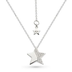 Kit Heath Miniature Sparkle Super Star Necklace