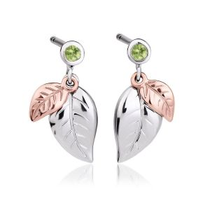 Clogau Awelon Stud Earrings 3SAE03