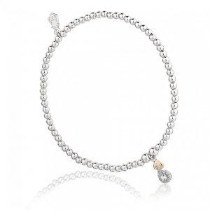 Clogau Tree Of Life Affinity Bracelet