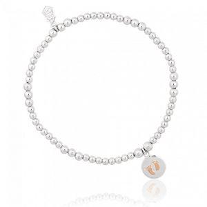 Cariad Bach Affinity Bead Bracelet 3SBB24