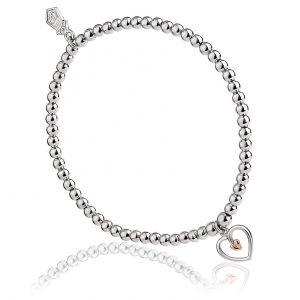 Clogau Tree Of Life Affinity Bead Bracelet - Medium 3SBB7