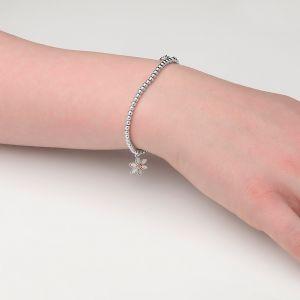 Clogau Lady Snowdon Affinity Bead Bracelet - Small