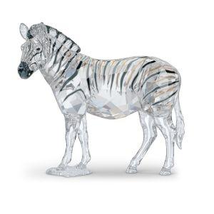 Swarovski Crystal Elegance of Africa SCS Annual Edition 2021 Zebra Amai 5550663