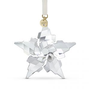 Swarovski Annual Edition 2021 Ornament 5557796