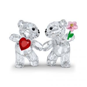 Swarovski Kris Bear - Happy Together
