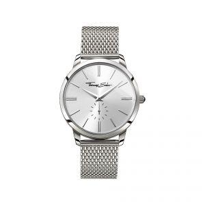 Thomas Sabo Men's Rebel Spirit Watch - Silver Milanese Strap WA0300-201-201